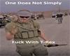 T-REX TACTICAL