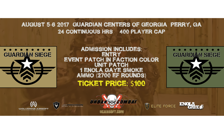 Guardian Siege by Urban Combat Airsoft | AirsoftC3 on map of georgia google maps, map of ft valley georgia, map of social circle georgia, map of chamblee georgia, map of st simons georgia, map of winston georgia, map of tallulah falls georgia, map of hawkinsville georgia, map of union georgia, map of pulaski county georgia, map of twin city georgia, map of putnam georgia, map of fort oglethorpe georgia, map of woodbine georgia, map of west point georgia, map of colquitt georgia, map of cario georgia, map of ty ty georgia, map of hapeville georgia, map of carter lake georgia,
