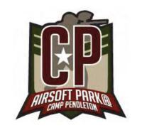 Camp Pendeton Airsoft Park