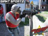 Giant Airsoft Hollywood Sports