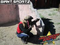 Giant Airsoft San Diego