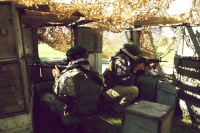 Stryker Paintball and Airsoft