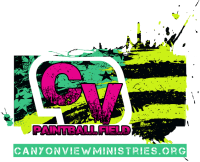 CV Paintball and Airsoft Field