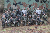 Tactical Assault Airsoft Gaming Squad (T.A.A.G.S.)