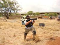 Hawaii Extreme Paintball / Airsoft