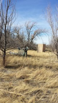 Amarillo Tactical Airsoft