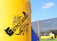 Edinburg Paintball Battlegrounds