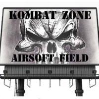Kombat Zone