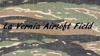 La Vernia Airsoft Field