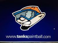 Tanks Paintball - Sugarland