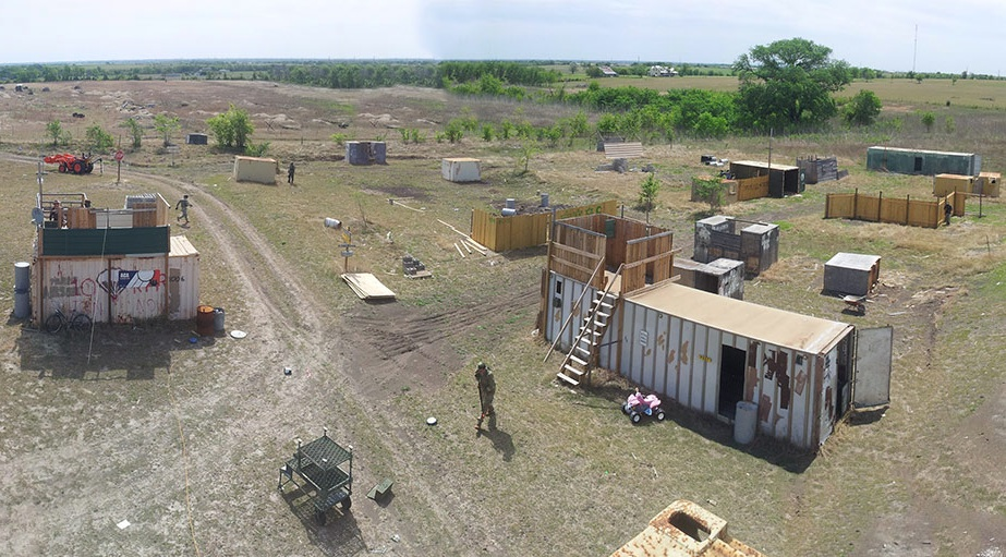 Airsoft Fields Airsoftc3 Autos Post