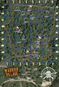 Warrior Village