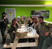 Stronghold OPS Airsoft