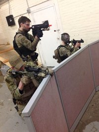 Watertown Airsoft League