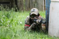 The Combat Zone Paintball