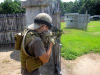 Bethel Battlefield