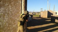Wild West Paintball and Airsoft Park