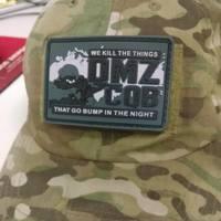 DMZ Airsoft CQB