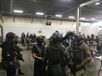 American Paintball Coliseum - Indoor