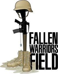 Fallen Warrior Airsoft