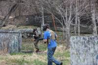 Special Forces Paintball