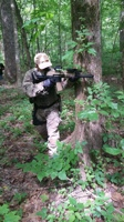 Resurrection Airsoft