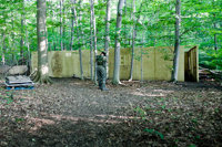 Backyard Tactical Training (BTT)