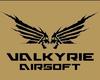 Valkyrie Airsoft Field