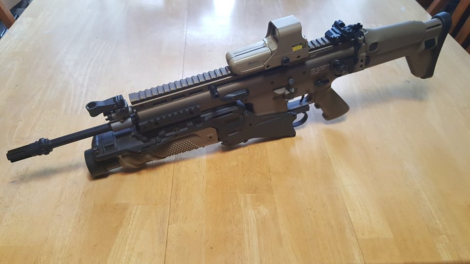 Airsoft Classifieds | AirsoftC3