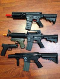 Thirty First Paintball and Airsoft