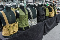 Airsoft GI West