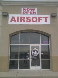 Tactical Airsoft Supply Salt Lake City