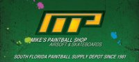 Mikes Paintball / Airsoft