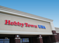 HobbyTown - Fort Worth