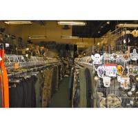 Army Barracks - Scarborough