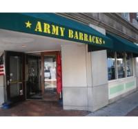 Army Barracks - Salem