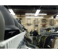 Army Barracks - Saugus