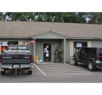 Army Barracks - Conway