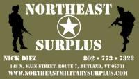 Northeast Military Surplus