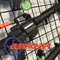 Gunfighter Paintball and Airsoft Pro Shop