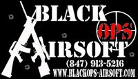 BlackOps Airsoft