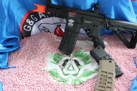 Oregon Airsoft Arena and Tactical Store