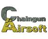 Chaingun Airsoft