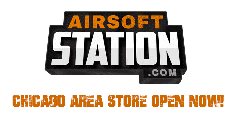 Airsoft Station - East Dundee - Now Open