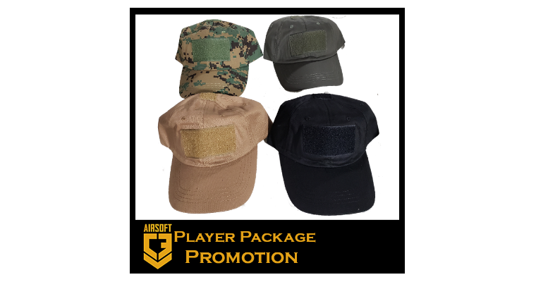 Patches on sale with purchase of AIM Hat