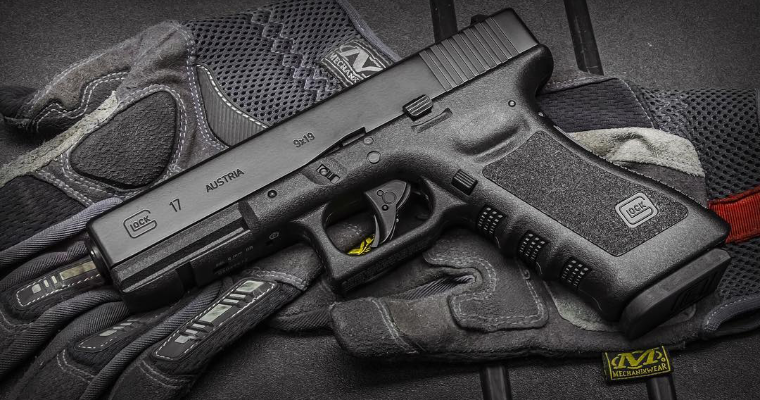Elite Force Co2 Glock 17s are now LIVE on AirsoftGI!