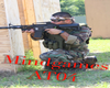 Sarlacc Pit Crew - Assault Team - Airsoft Club