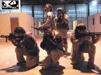 Angry Pandas Mercenary Group (APMG)