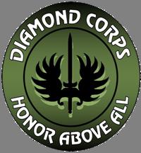 The Diamond Corps
