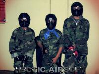 Hectic Airsoft Team